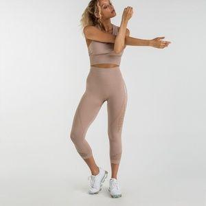 Gymshark Energy Seamless Leggings FULL LENGTH